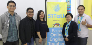51talk - microninsurance Philippines