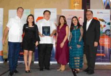 FPG Insurance fetes top brokers 2020-Micro Insurance Philippines