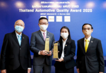 Shell triumphs at TAQA Award 2020