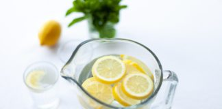 How Drinking Water to Lose Weight