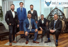 Deltacore Capital LLC launches Deltacore Digital Global LP