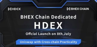 BlueHelix Group (BHEX) releases HDEX