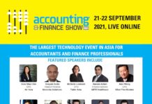 A&F Asia 2021 Speakers Ad